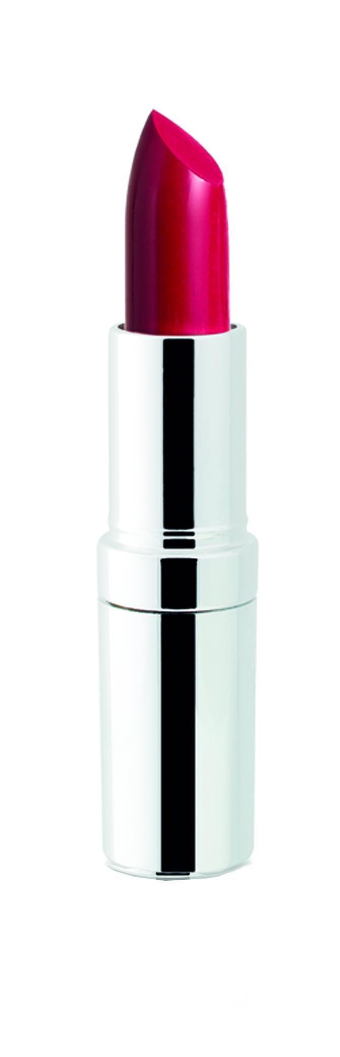 SEVENTEEN Помада губная устойчивая матовая SPF 15, 10 красные губки / Matte Lasting Lipstick 5 г