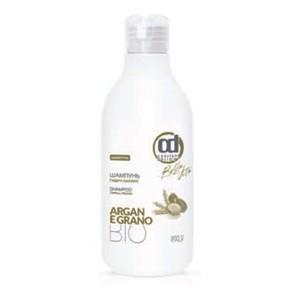 CONSTANT DELIGHT Шампунь гидро баланс / GRANO 250 млШампуни<br>Специальный очищающий шампунь для сухих волос. Биологически активные компоненты: масло арганы и пшеница, содержащие высокую концентрацию витамина Е (антиоксидант), смягчают сухую кожу головы и укрепляют волосы по всей длине. Способ применения: нанести шампунь, слегка помассировать 1-3 минуты до образования пены, эмульгировать с небольшим количеством воды. Тщательно смыть теплой водой. При необходимости повторить процедуру.<br><br>Объем: 250 мл<br>Вид средства для волос: Очищающий<br>Тип кожи головы: Сухая<br>Типы волос: Сухие