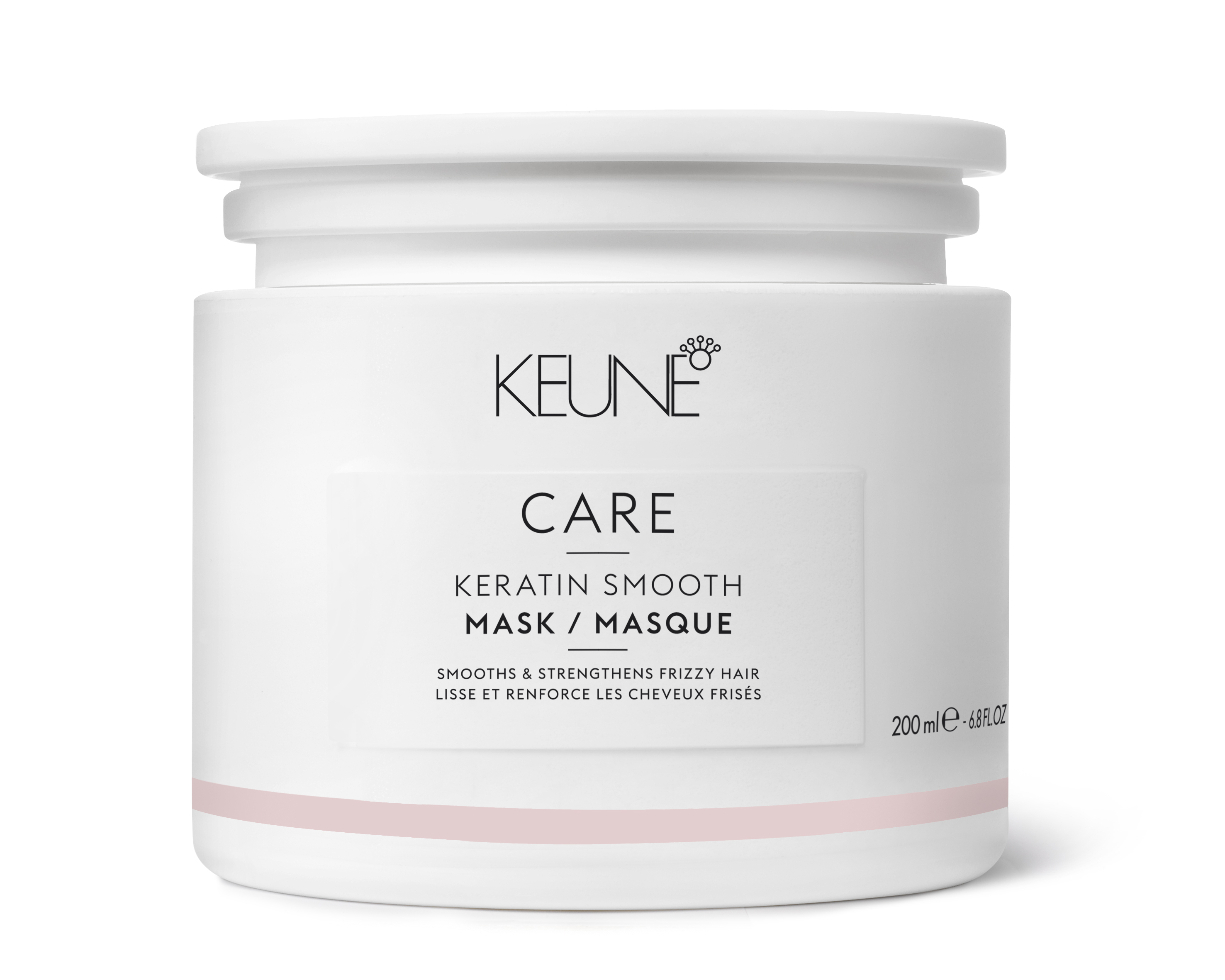 KEUNE Маска Кератиновый комплекс/ CARE Keratin Smooth Mask 200мл