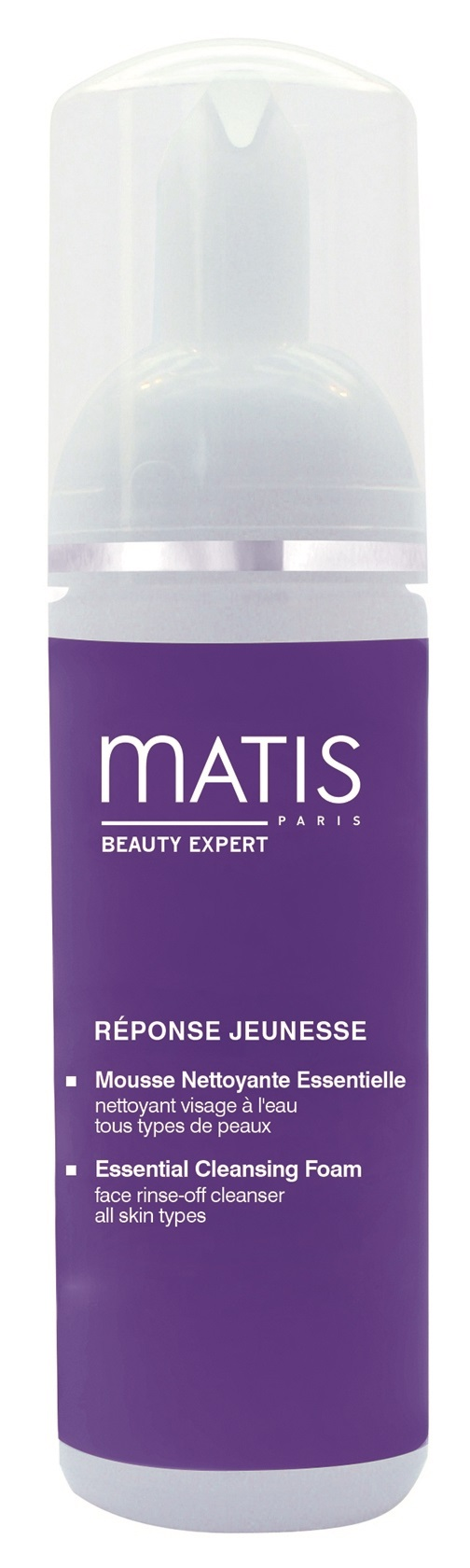 Купить MATIS Мусс очищающий 150 мл
