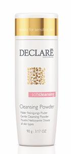 DECLARE Пудра очищающая мягкая / Gentle Cleansing Powder 90 г -  Пудры