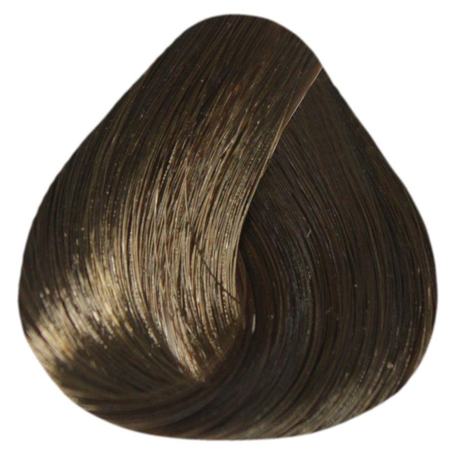 ESTEL PROFESSIONAL 5/0 краска д/волос / DE LUXE SENSE 60млКраски<br>5/0 светлый шатен Разнообразие палитры оттенков SENSE DE LUXE позволяет играть и варьировать цветом, усиливая естественную красоту волос, создавать яркие оттенки. Волосы приобретут великолепный блеск, мягкость и шелковистость. Новые возможности для мастера, истинное наслаждение для вашего клиента. Полуперманентная крем-краска для волос не содержит аммиак. Окрашивает волосы тон в тон. Придает глубину натуральному цвету волос, насыщает их блеском и сиянием. Выравнивает цвет волос по всей длине. Легко смешивается, обладает мягкой, эластичной консистенцией и приятным запахом, экономична в использовании. Масло авокадо, пантенол и экстракт оливы обеспечивают глубокое питание и увлажнение, кератиновый комплекс восстанавливает структуру и природную эластичность волос, сохраняет естественный гидробаланс кожи головы. Палитра цветов: 68 тонов. Цифровое обозначение тонов в палитре: Х/хх   первая цифра   уровень глубины тона х/Хх   вторая цифра   основной цветовой нюанс х/хХ   третья цифра   дополнительный цветовой нюанс Рекомендуемый расход крем-краски для волос средней густоты и длиной до 15 см   60 г (туба). Способ применения: ОКРАШИВАНИЕ Рекомендуемые соотношения Для темных оттенков 1-7 уровней и тонов EXTRA RED: 1 часть крем-краски SENSE DE LUXE + 2 части 3% оксигента DE LUXE Для светлых оттенков 8-10 уровней: 1 часть крем-краски ESTEL SENSE DE LUXE + 2 части 1,5% активатора DE LUXE. КОРРЕКТОРЫ /CORRECTOR/ 0/00N   /Нейтральный/ бесцветный безамиачный крем. Применяется для получения промежуточных оттенков по цветовому ряду. 0/66, 0/55, 0/44, 0/33, 0/22, 0/11   цветные корректоры. С помощью цветных корректоров можно усилить яркость, интенсивность цвета, или нейтрализовать нежелательный цветовой нюанс. Рекомендуемое количество корректоров: 1 г = 2 см На 30 г крем-краски (оттенки основной палитры): 10/Х   1-2 см 9/Х   2-3 см 8/Х   3-4 см 7/Х   4-5 см 6/Х   5-6 см 5/Х   6-7 см 4/Х   7-8 см 3/Х   8-9 см Корректор