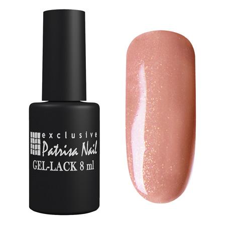 Купить PATRISA NAIL 352 гель-лак для ногтей Авангард 8 мл, Розовые