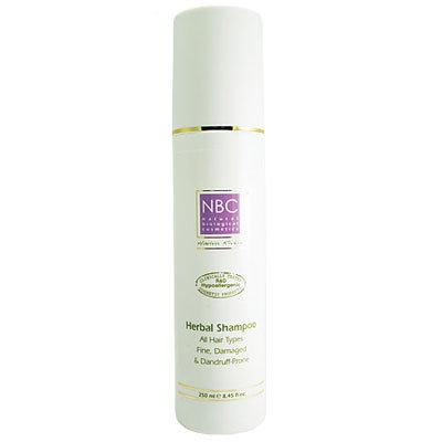 NBC Haviva Rivkin Шампунь растительный для всех типов волос / Herbal Shampoo, 250 мл
