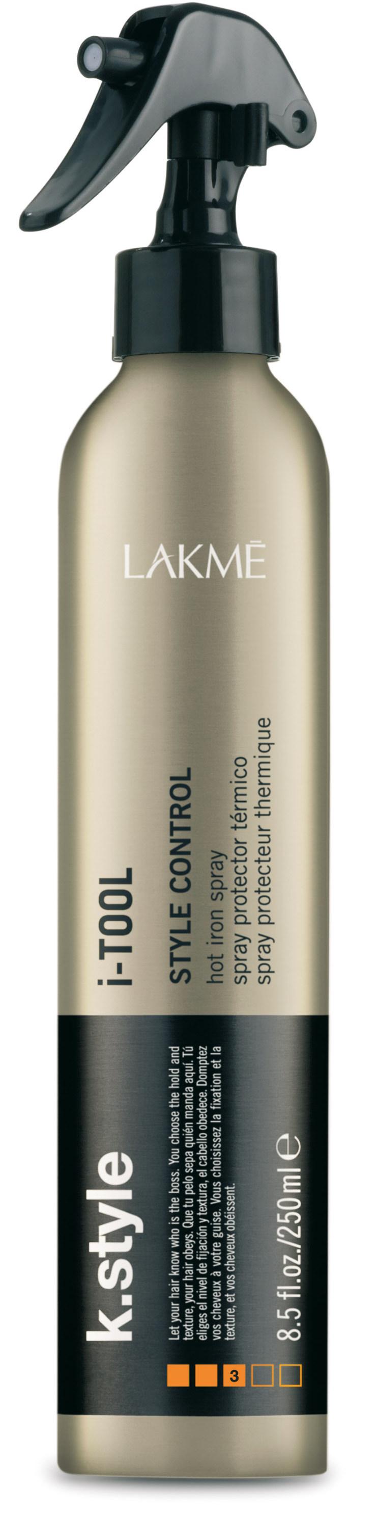 Купить LAKME Спрей термозащитный сильной фиксации для укладки волос / i-TOOL 250 мл