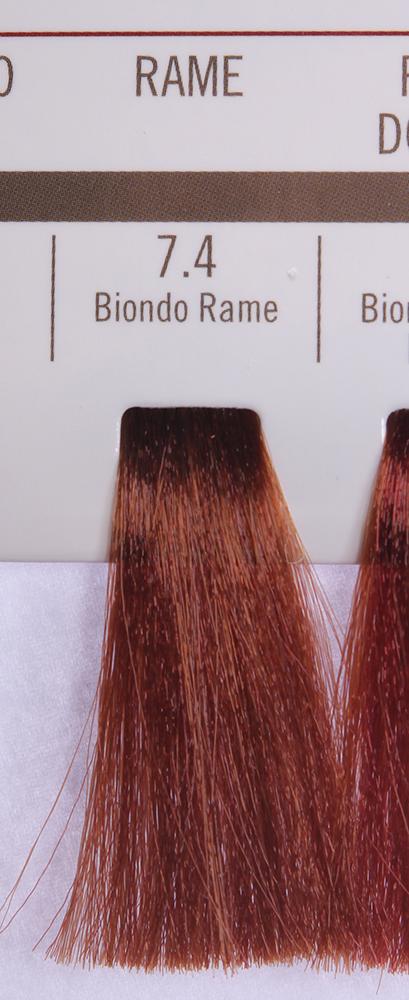 BAREX 7.4 краска для волос / PERMESSE 100 мл