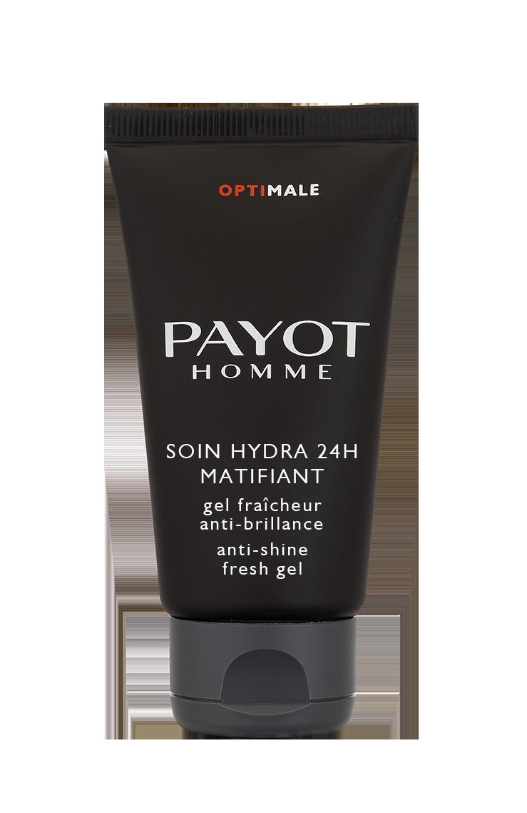 PAYOT Гель освежающий матирующий / OPTIMALE 50 мл payot шампунь для волос и тела payot optimale gel nettoyage integral 65041807 200 мл