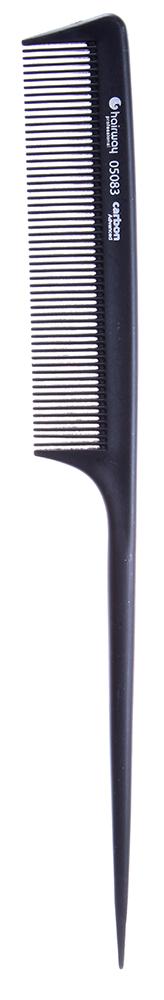 HAIRWAY Расческа Carbon Advance с хвостиком 225ммРасчески<br>Расчёска с хвостиком.  225 мм.<br>