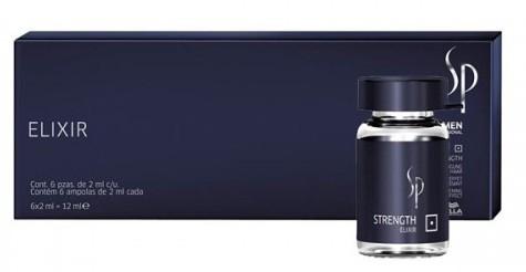 WELLA SP Эликсир укрепляющий / Strength Elixir 6*2 мл