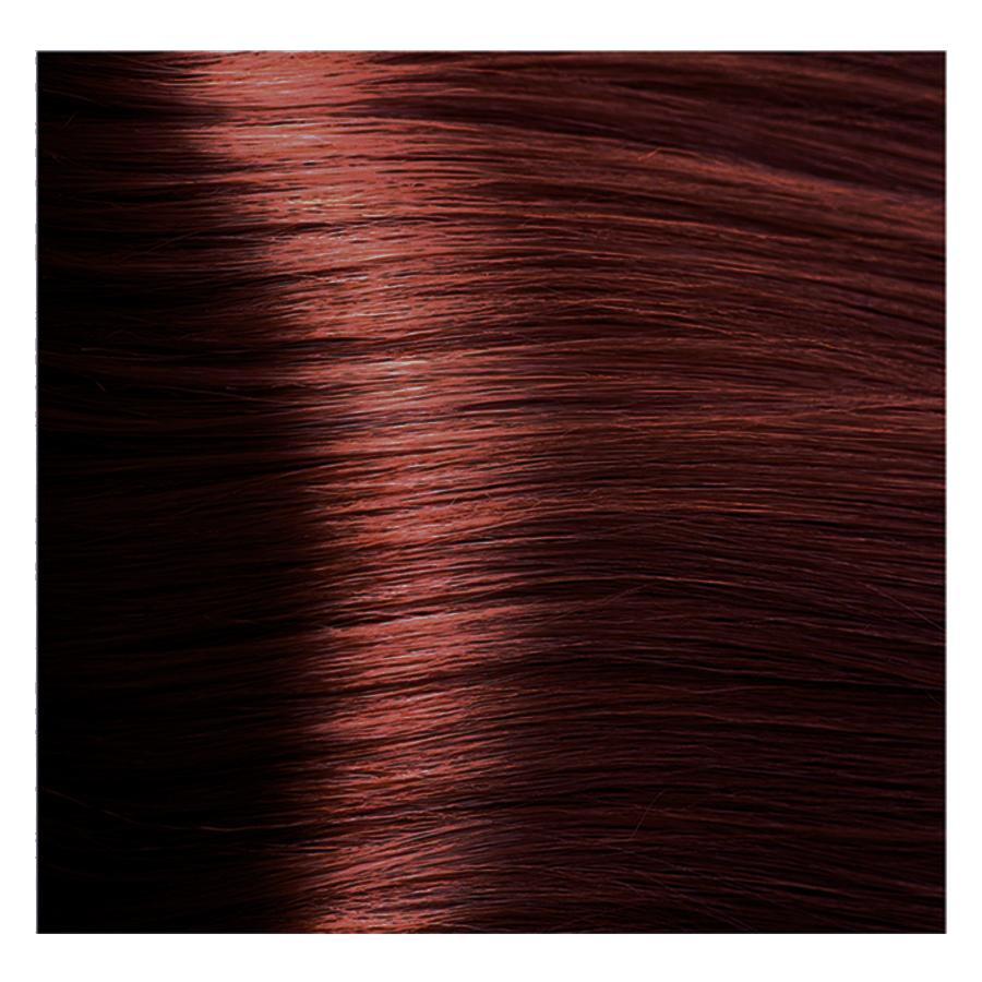 KAPOUS 6.6 краска для волос / Professional coloring 100мл