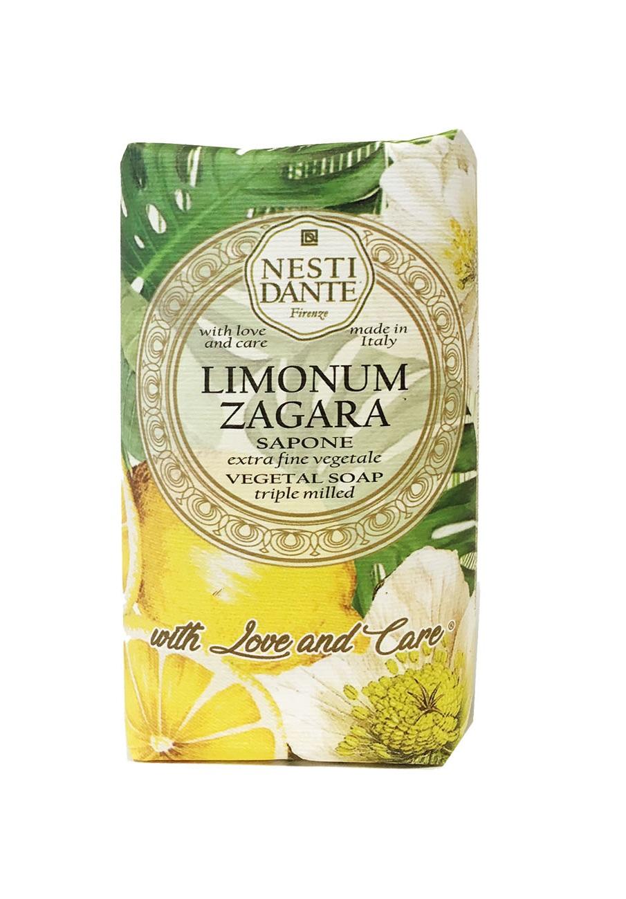Купить NESTI DANTE Мыло Лимонный цветок / Limonum Zagara 250 г