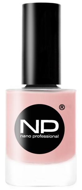 NANO PROFESSIONAL P-301 лак для ногтей, розовая нежность 15 мл