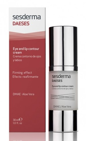 SESDERMA Крем-контур для глаз и губ / DAESES 30 мл