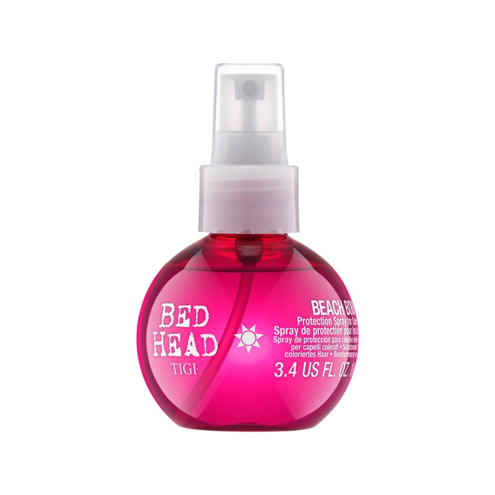 Купить TIGI Спрей защитный для окрашенных волос / BED HEAD Beach Bound 100 мл