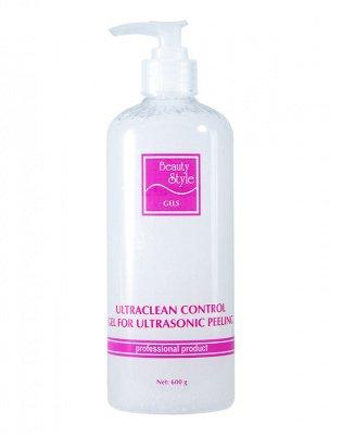 BEAUTY STYLE Гель активный Ультраклин контроль 600 мл гель beauty style очищающий гель для жирной и смешанной кожи