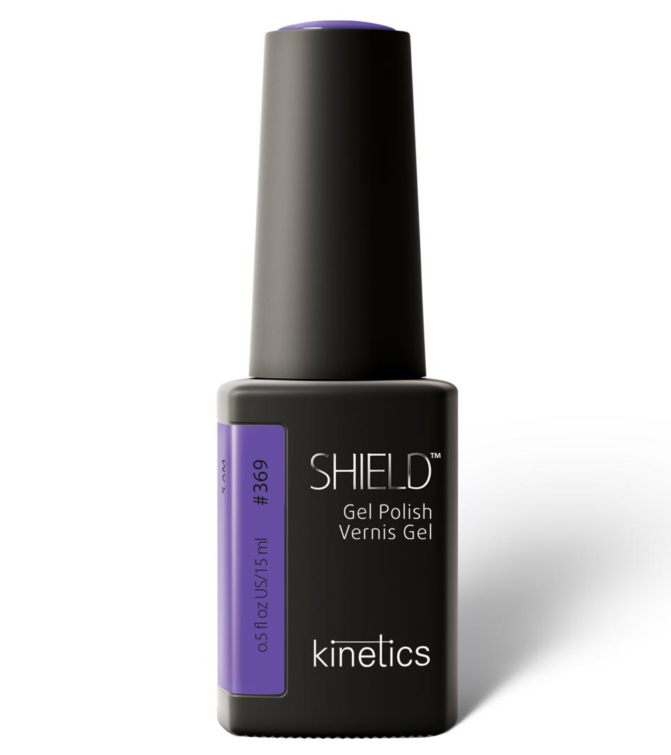 KINETICS 369N гель-лак для ногтей / SHIELD 15 мл