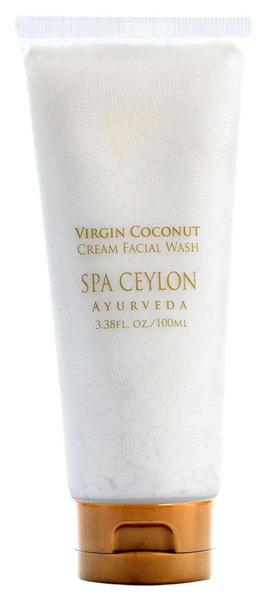 Купить SPA CEYLON Крем для умывания Чистый кокос 100 мл