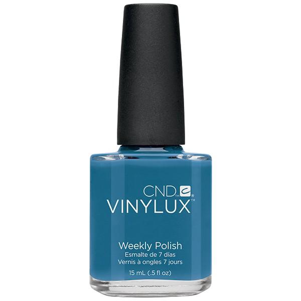 CND 162 лак недельный для ногтей Blue Rapture / VINYLUX 15мл