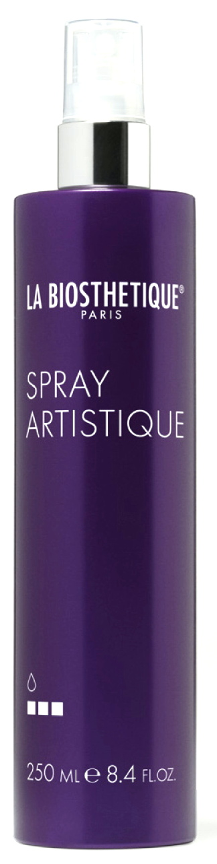 LA BIOSTHETIQUE Лак неаэрозольный экстрасильной фиксации для волос / Spray Artistique FINISH 250 мл alterna лак сильной фиксации caviar anti aging extra hold hair spray 400ml
