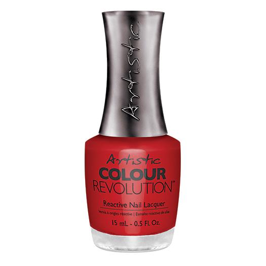 ARTISTIC Лак недельный для ногтей (260) / Revolution Nail Lacquer SOCIAL DIVA, 15 мл лаки для ногтей isadora лак для ногтей гелевый gel nail lacquer 247 6 мл