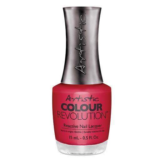ARTISTIC Лак недельный для ногтей (118) / Revolution Nail Lacquer SEXY, 15 мл лаки для ногтей isadora лак для ногтей гелевый gel nail lacquer 247 6 мл