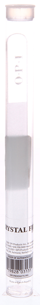 OPI Пилка кристальная / Cristal File