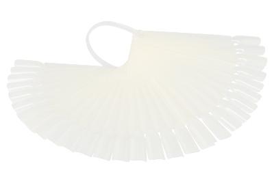 Купить IRISK PROFESSIONAL Дисплей-веер на оси, 32 деления, 01 матовый
