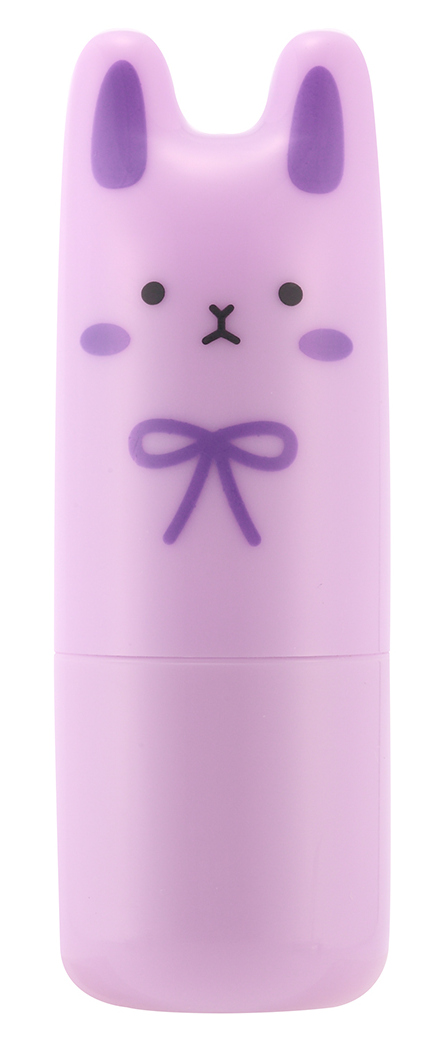 TONY MOLY Духи сухие парфюмированные / Pocket Bunny Perfume Bar 03 9 г