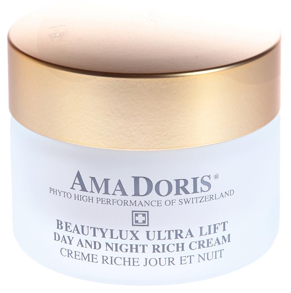 AMADORIS Крем лифтинг 24-часовой для сухой и чувствительной кожи Beautylux 50мл