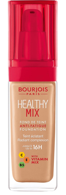 BOURJOIS Крем тональный для лица 55 / Healthy Mix Relaunch