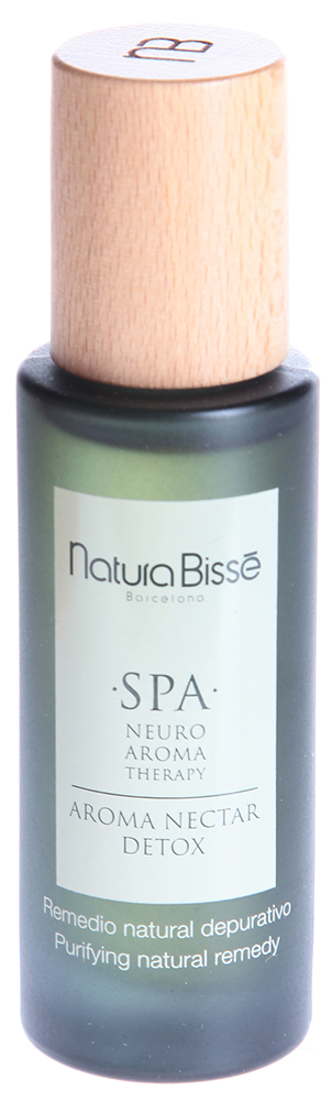 NATURA BISSE Масло ароматическое для детоксикации / Aroma Detox SPA NEURO-AROMATHERAPY 30мл