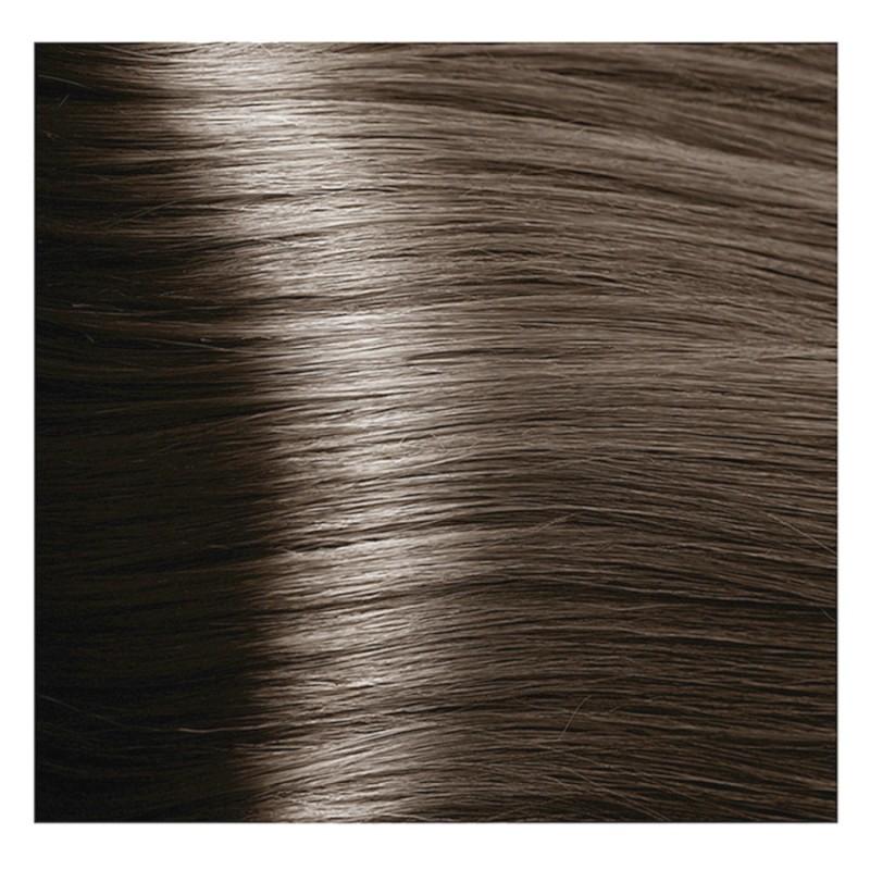 KAPOUS 7.1 крем-краска для волос / Hyaluronic acid 100мл
