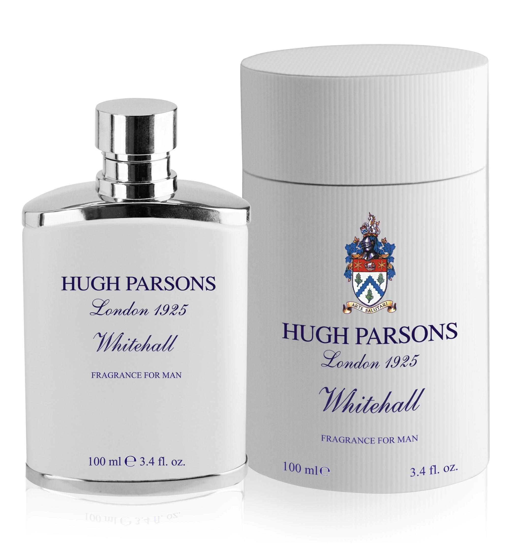 "HUGH PARSONS Вода парфюмерная ""Whitehall"" / HUGH PARSONS 100мл"