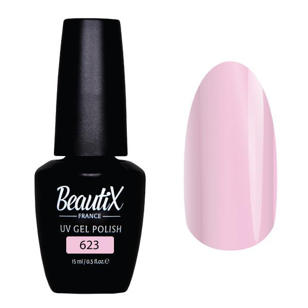 BEAUTIX 623 гель-лак для ногтей 15 мл