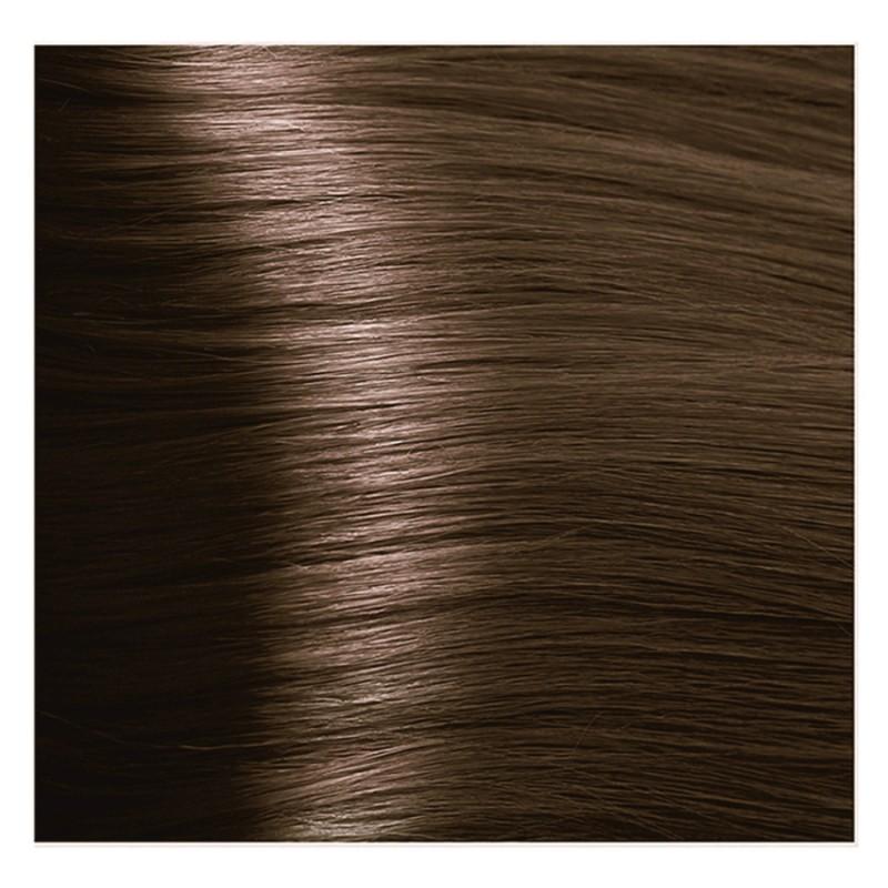 KAPOUS 7.32 крем-краска для волос / Hyaluronic acid 100мл