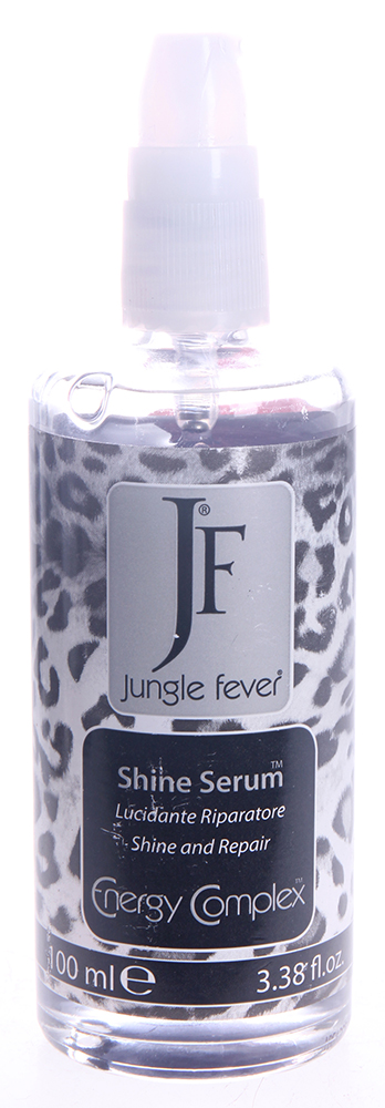 JUNGLE FEVER ��������� ��� �������� ������ ������� / Shine Serum STYLING&FINISHING 100��