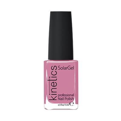 Купить KINETICS 280 лак профессиональный для ногтей / SolarGel Polish 15 мл, Розовые