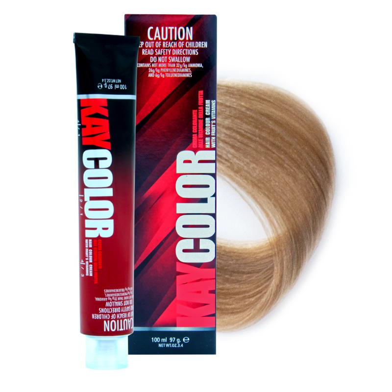 Купить KAYPRO 9.0 краска для волос, интенсивный экстра светло-русый / KAY COLOR 100 мл, Светло-русый