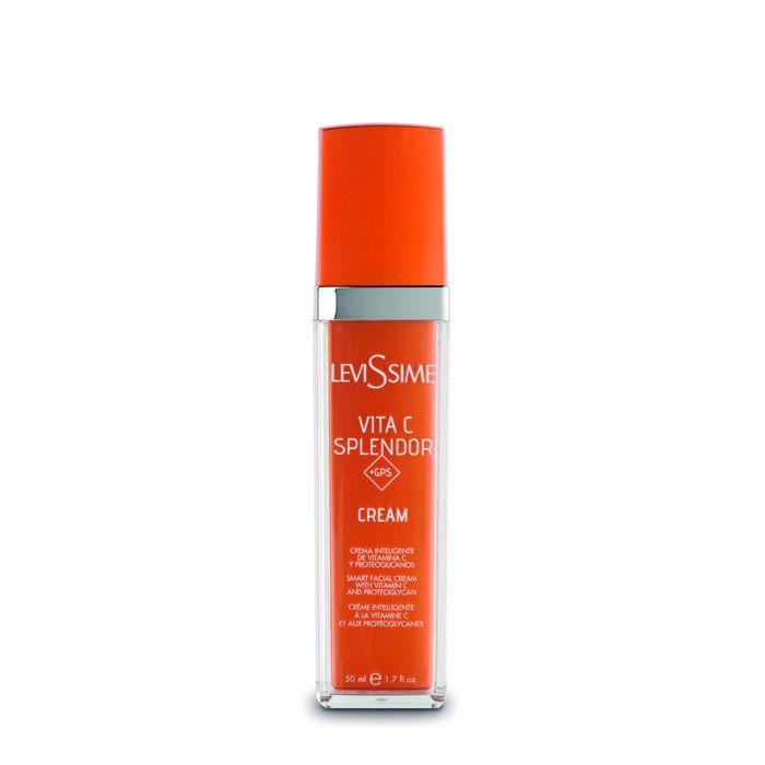 Купить LEVISSIME Крем интеллектуальный с витамином С и протеогликанами / Vita C Splendor + GPS Cream 50 мл