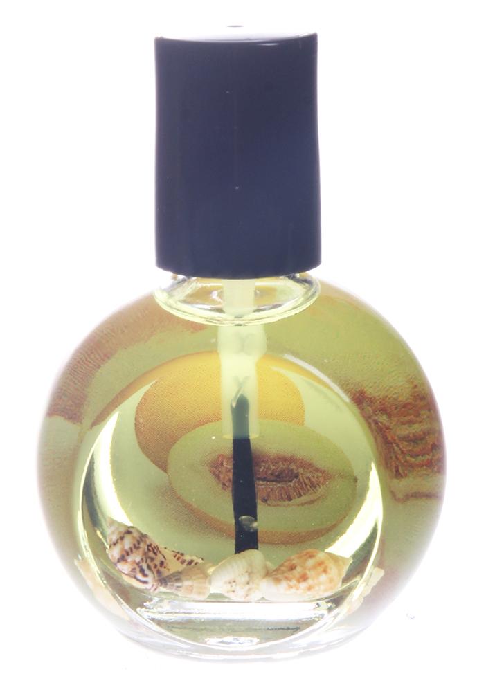 BOHEMIA PROFESSIONAL Масло для ногтей и кутикулы Дыня 33млДля кутикулы<br>Дыня   это отличный источник многих витаминов и бета-каротин, которые оказывает целебное действие на кожу и питает ногтевую пластину. Масло с ароматом дыни имеет приятный аромат, который будет продолжать радовать после маникюра.<br>