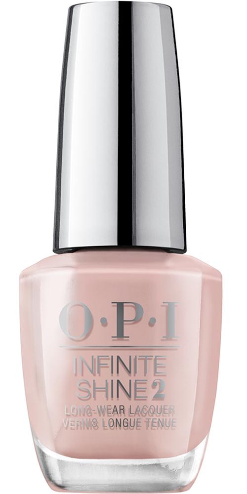 Купить OPI Лак для ногтей ISLSH4 / Bare My Soul INFINITE SHINE 15 мл, Розовые