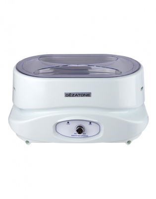 GEZATONE Ванна нагреватель парафина на 3 кг / BR507 -  Нагреватели парафина