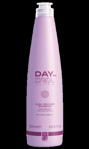 GREEN LIGHT Шампунь для восстановления кудрявых волос / Curl Reviver Shampoo 500мл~