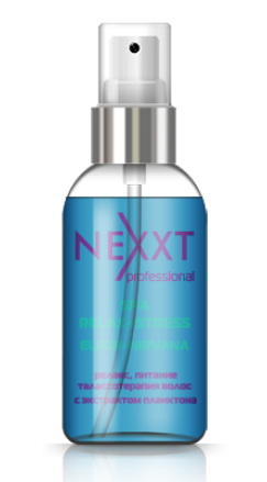 NEXXT professional Эликсир релакс, питание, талассотерапия / ELIXIR-NIRVANA SPA RELAX 50мл