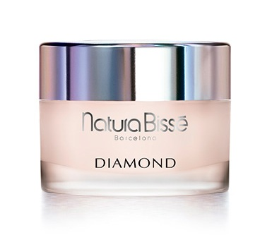 NATURA BISSE ���� ��� ���� / Body Cream DIAMOND 275��
