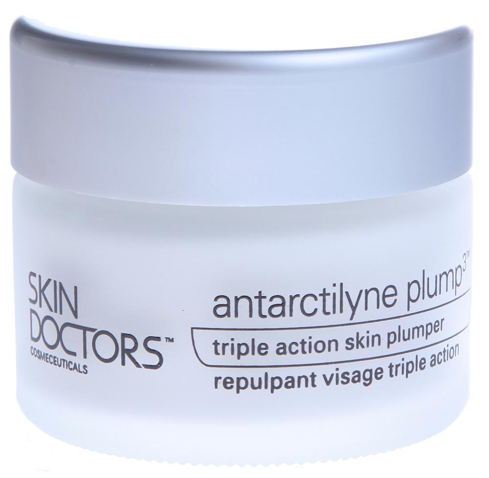 SKIN DOCTORS Крем тройного действия для повышения упругости кожи / Antarctilyne Plump 50мл