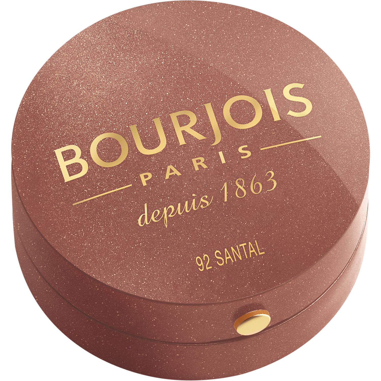 BOURJOIS Румяна для лица 92 / Blusher santal