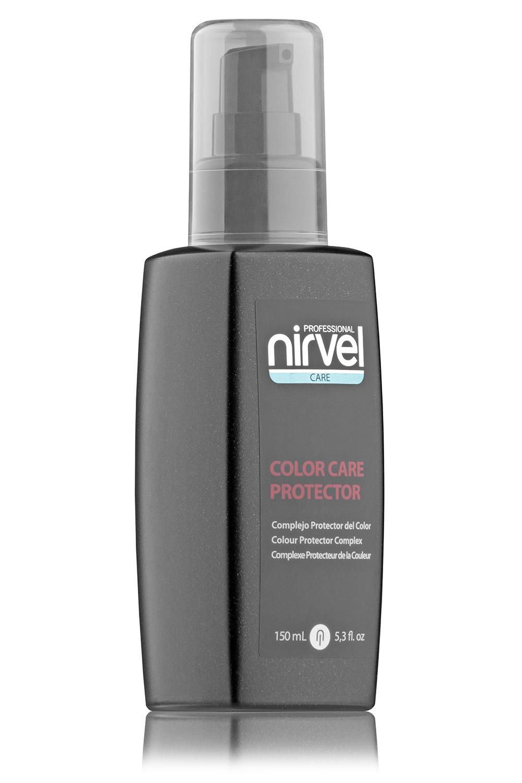Купить NIRVEL PROFESSIONAL Сыворотка для защиты цвета / COLOR CARE PROTECTOR 150 мл