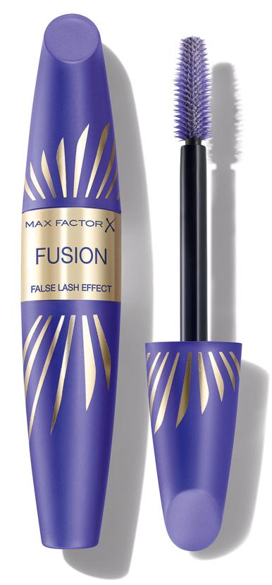 MAX FACTOR Тушь с эффектом накладных ресниц / False Lash Effect Fusion Deep blue
