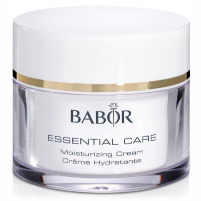 BABOR ���� ��� ��������������� ���� / Essential Care Moisturizing Cream